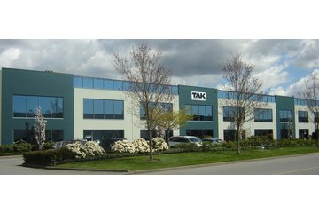 Tak Logistics Inc