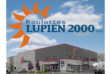 Roulottes Lupien 2000 Inc