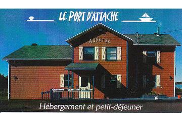 Auberge Le Port d'Attache