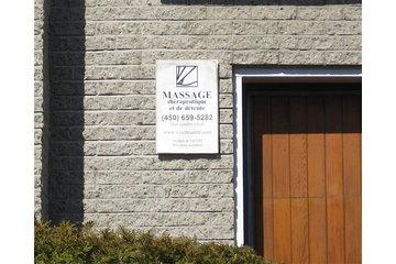 Massage thérapeutique et de détente