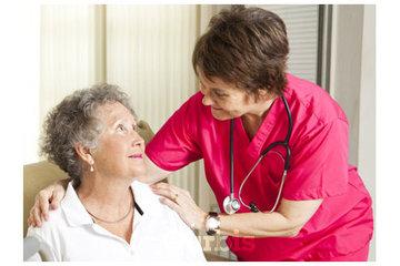 HomeHealth24x7 in Charlottetown: HomeHealth24x7 has passionate carers.