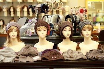 Eva & Co Wigs in Vancouver