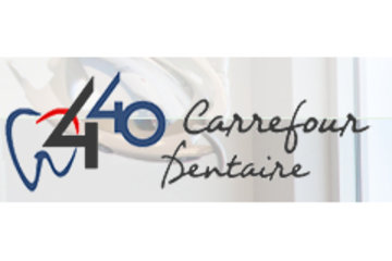 Carrefour Dentaire 440 - Dentiste Laval