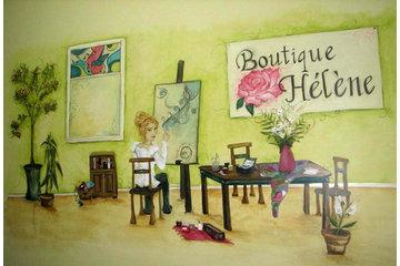 Boutique Rose-Hélène