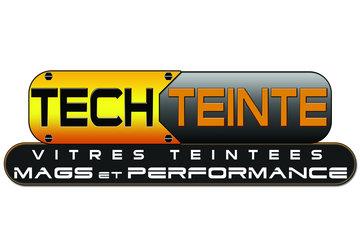 Tech-Teinte à Laval