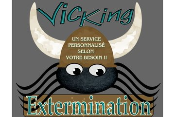 Extermination Vicking Inc