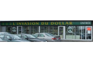 L'Invasion Du Dollar