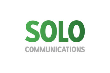 Solo Communications in Montréal: Logo Solo Communications