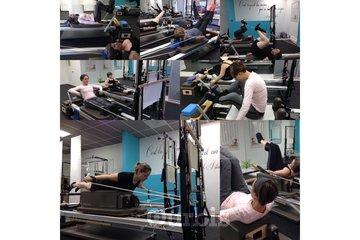 Soma Pilates à St-Bruno-De-Montarville: Cours de niveau Intermédiaire