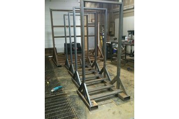 Greenhams Services & Fabrication in Fort McMurray