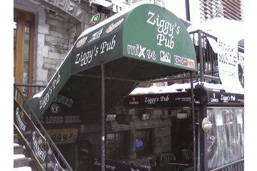 Ziggy's Pub à Montréal