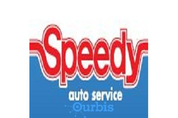 Speedy Muffler Brake & Wheel