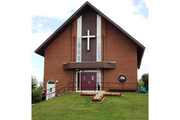 Divine Word Evangelical Lutheran Church in Nepean: Divine Word Lutheran Church