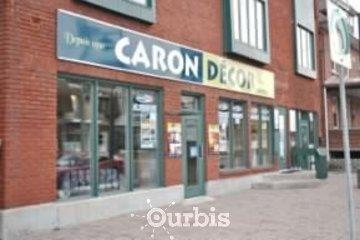 Carontex Inc