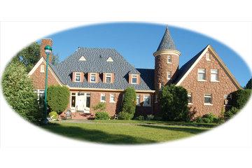 Château Murdock Gite B & B