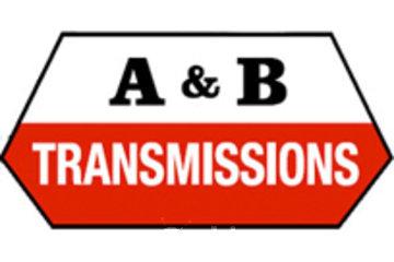 A & B Transmissions Ltd