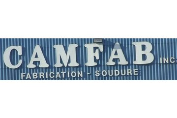 Camfab Inc à Sainte-Julie