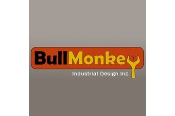 BullMonkey Industrial Design Inc
