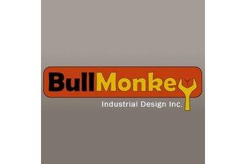 BullMonkey Industrial Design Inc