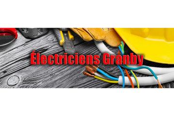 Électriciens Granby in Granby: maître électricien Granby