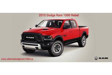 Derrick Dodge - Alberta Dodge Ram 1500