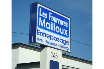 Fourrures Mailloux