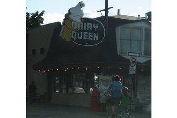 Dairy Queen à Montréal