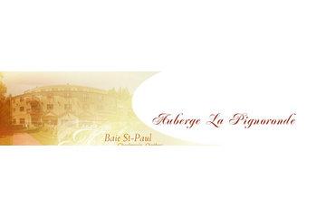 Auberge La Pignoronde Inc