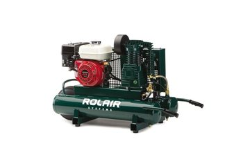 M-1 Small Engine Inc in Edmonton: Rolair Air Compressors