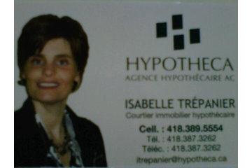 Isabelle Trépanier/hypotheca