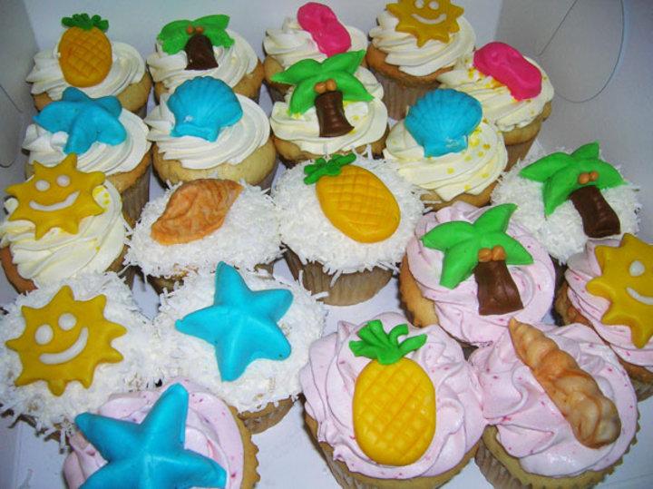 Caldense Bakery Birthday Cakes