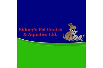 Sidney Pet Centre & Aquatics
