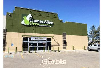Homes Alive Pets à Edmonton: Exterior of Building