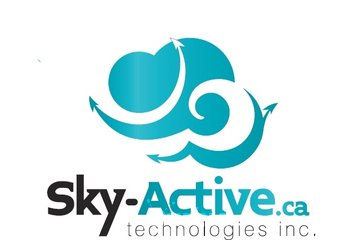 Sky-Active Technologies Inc.