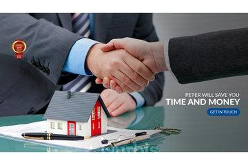 Peter Kampe - Mortgage Intelligence in Pickering