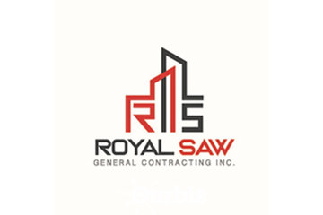 Royal Saw General Contracting Inc. à MIssissauga