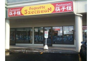 Restaurant Baguette De Szechuan