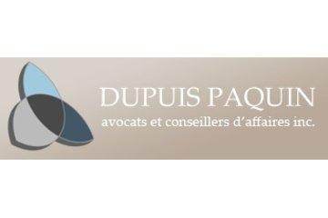 Dupuis Paquin, avocats et conseillers d'affaires inc.