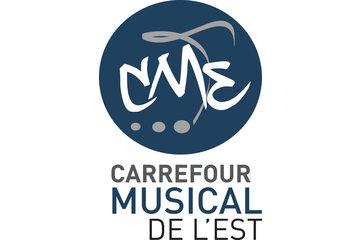 Carrefour Musical De L'Est