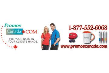 Promos Canada