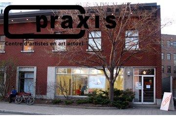 Praxis Art Actuel in Sainte-Thérèse: Praxis Art Actuel - Image du centre