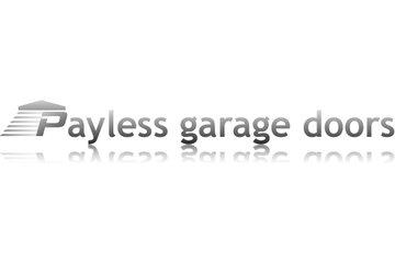 Payless Garage Doors Vancouver