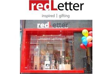 redLetter Gift Store