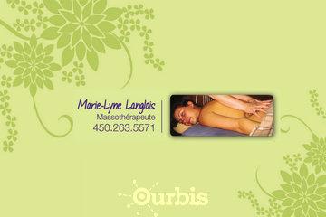 Massothérapie Marie-Lyne Langlois à Cowansville