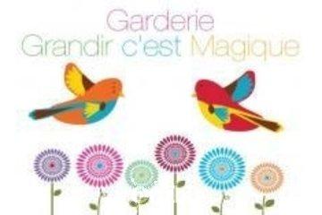 Garderie Diguidou Inc