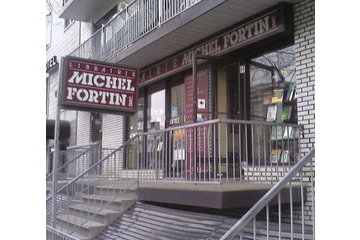 Librairie Michel Fortin Inc
