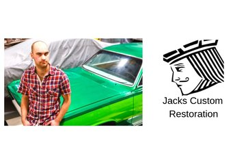 Jacks Custom Restoration