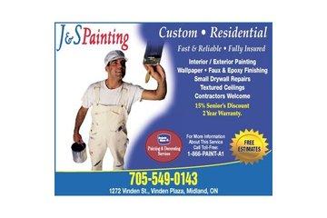 J&S Painting