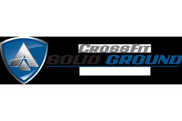 Cross Fit Solid Ground