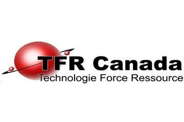 TFR Canada Inc à Brossard